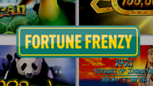 fortune frenzy feature image