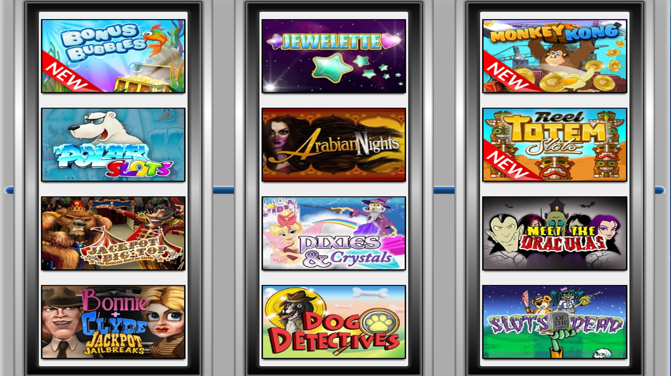 Mr Slot Free Spins