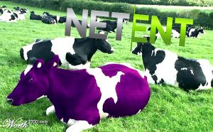 purple cow netent