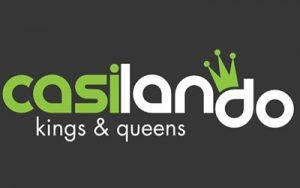 Casilando Casino Logo