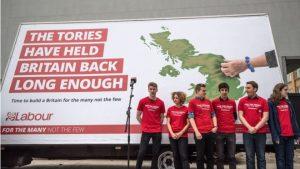 labour win