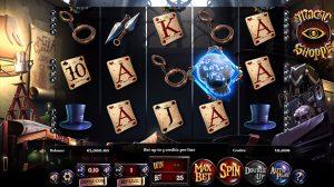 Magic Shoppe Screenshot