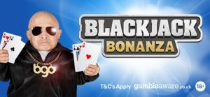 bgo casino new promotions blackjack bonanza
