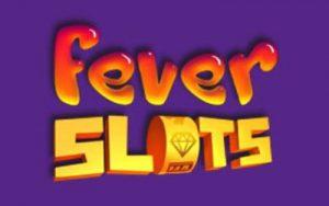 fever slots casino logo