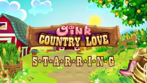 Oink Country Love by Microgaming