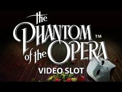 phantom opera logo