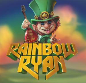 rainbow ryan slot yggdrasil