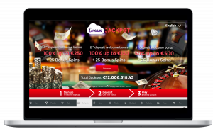 Dream Jackpot Casino in Computer