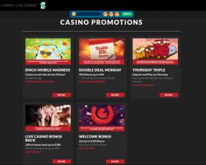 guts casino promo page
