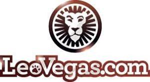 Leo Vegas logo