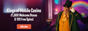leo vegas welcome bonus