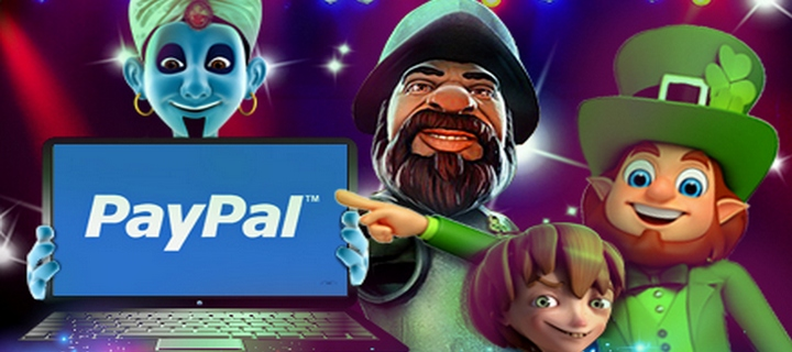 PayPal At Casinos