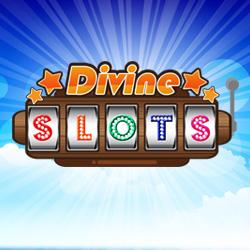 Divine Slots Logo