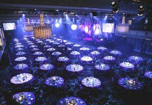 EGR Awards Room