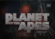 planet of the apes netent logo