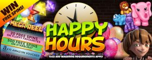 yohoo slots casino review happy hours