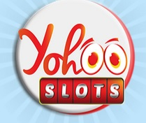 yohoo slots casino review logo