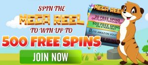 yohoo slots casino review mega reel
