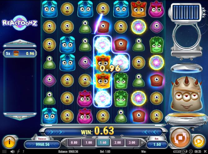 Slotomania gamesgames