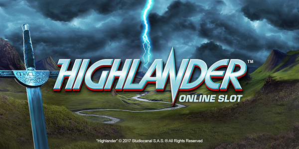 Highlander by Microgaming