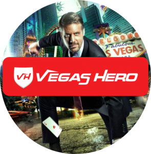 vegas hero casino live