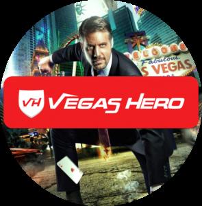 vegas hero casino live